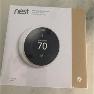 Other - Nest Learning Thermostat